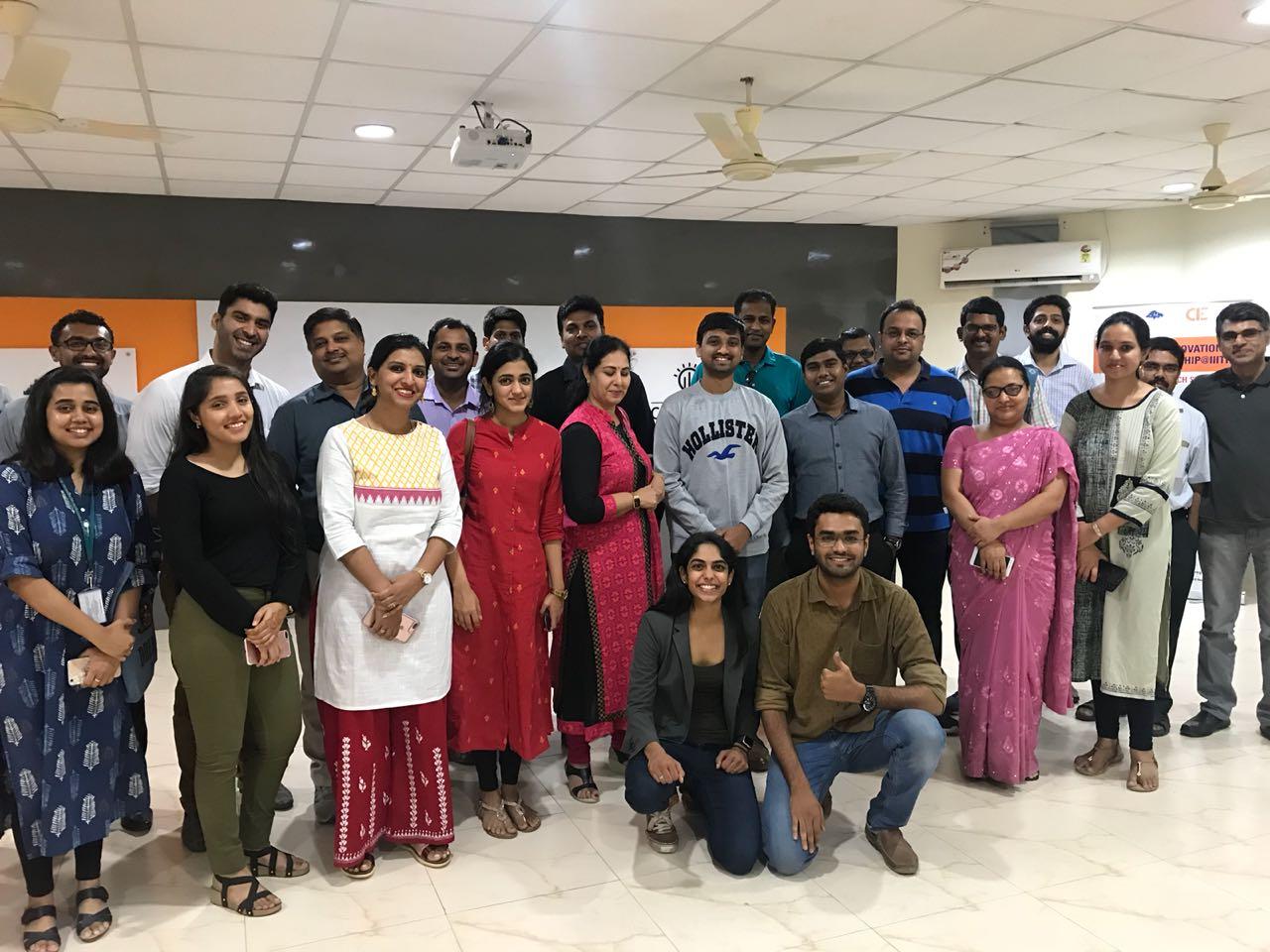 Incubator Meetup