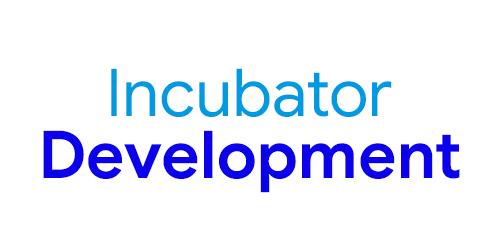 IncubatorDevelopment