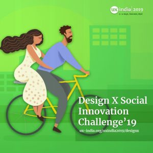 Design X Social Innovation Challenge @ Novotel, Hyderabad