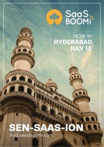SaaSBoomi Hyderabad
