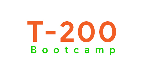 T200 Bootcamp