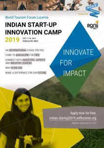 Indian-Startup Innovation Camp @ Bengaluru, India